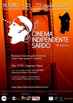 Parte la nona edizione della Rassegna del Cinema Indipendente Sardo