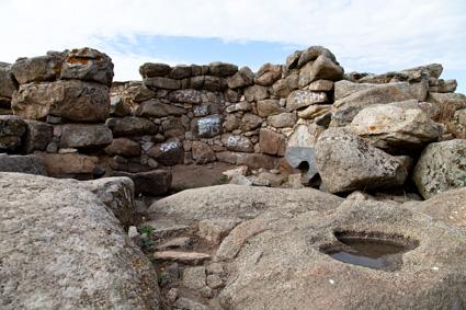 Archeologia e nuove tecnologie. L'esperienza di Tanca Manna