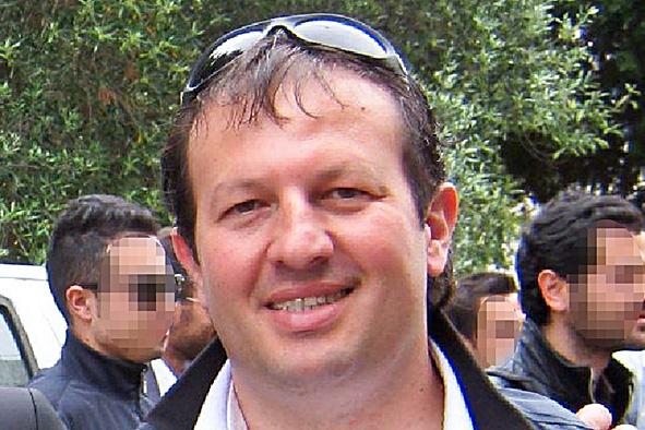 Funerali di Stato per Luca Tanzi