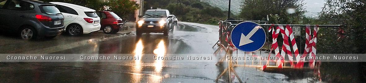 Alluvione: il Comune sta procedendo per ottenere i finanziamenti