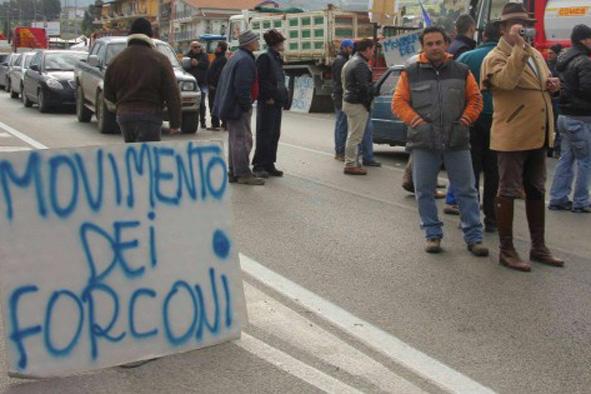Sardegna come Italia: monta l'agitazione