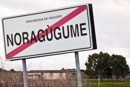 Noragùgume, il luogo del duplice delitto Nieddu (foto S.Novellu - Cronache Nuoresi)