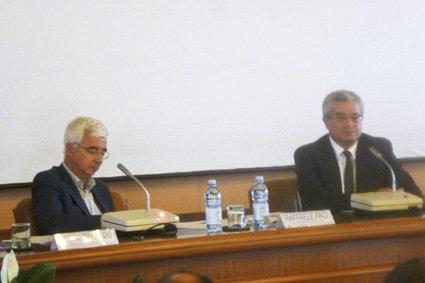 Un'immagine del Convegno (©foto G. Bollas Cronache- Nuoresi)