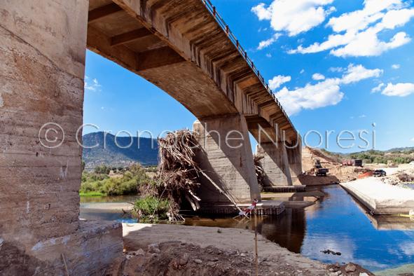 A breve riapre il ponte di Oloè