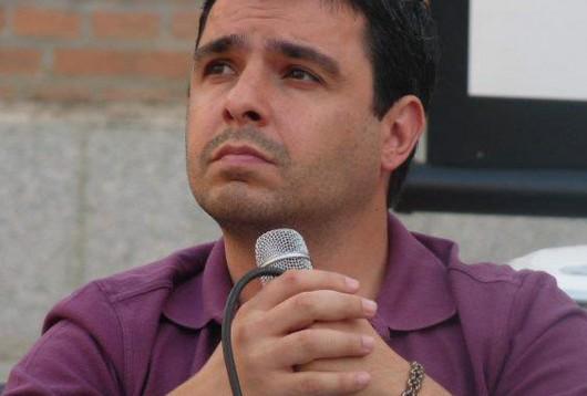Antonio Arghittu