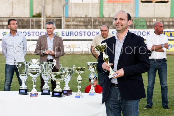 L'assessore Leonardo Moro (© foto S. Novellu)
