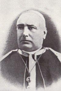 Mons. Salvatorangelo Demartis