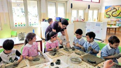 Laboratorio di lingua sarda nelle scuole elementari