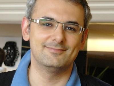 Il segretario del PD nuorese Francesco Manca
