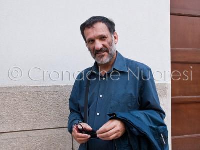 Antonio Pirisi (© foto S. Meloni)