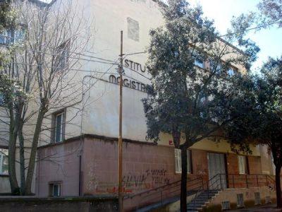 Liceo Satta Nuoro
