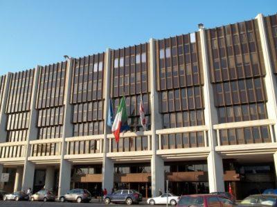 Palazzo del Consiglio della Regione Sardegna (foto S.Novellu)