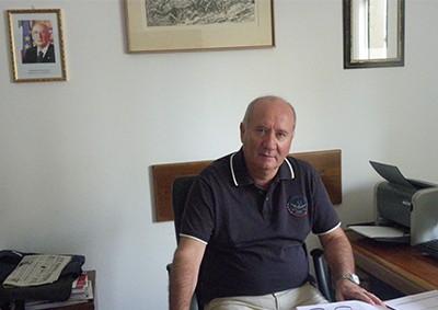 Pietro Mesina direttore Asl
