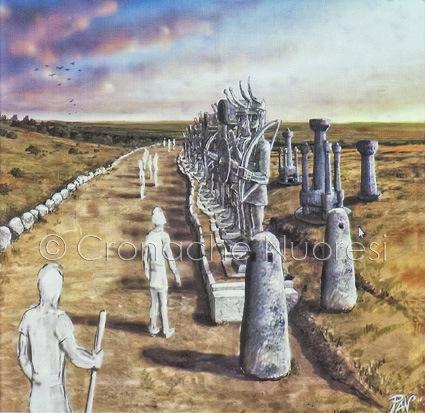Archeologia: pronto un Piano straordinario di scavi