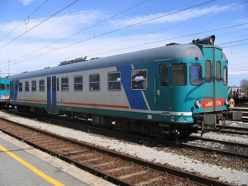 Trasporti: nuovi treni in arrivo sulla Macomer-Nuoro