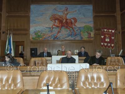 ento del Consiglio Provinciale(© foto S. Meloni)