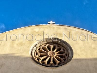 L'antico santuario delle Grazie a Seuna (© foto S.Novellu)