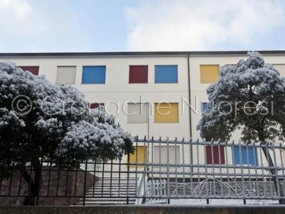 La scuola Calamida (© foto S.Novellu)