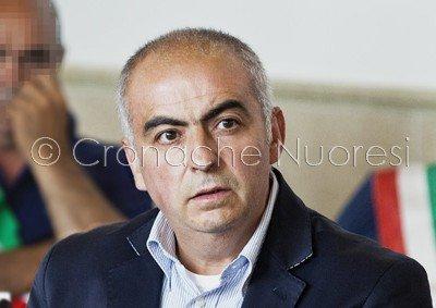 Francesco Rocca depone al processo per la morte di Dina Dore (© foto S. Novellu)