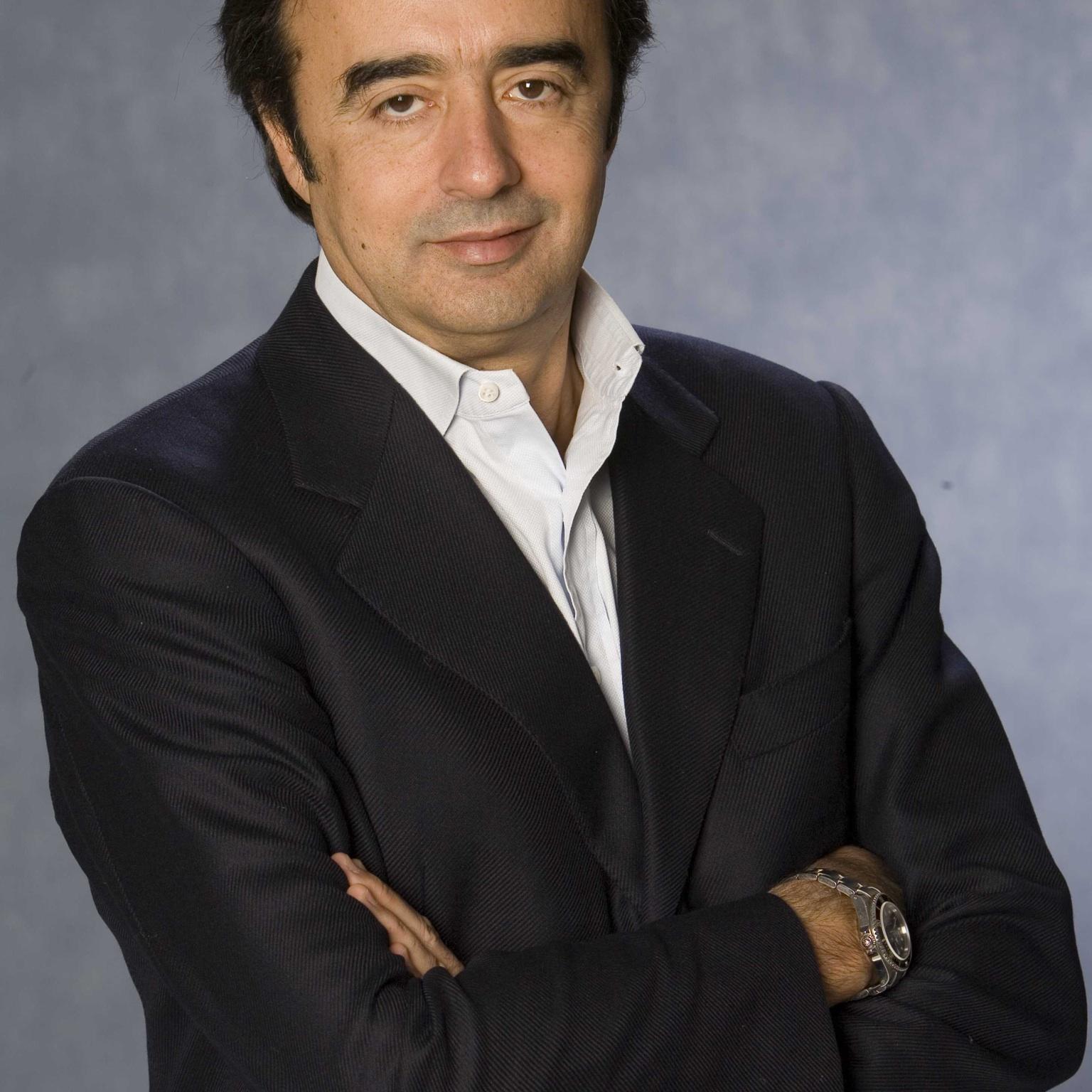 Marco Tedde Consigliere Regionale Forza Italia