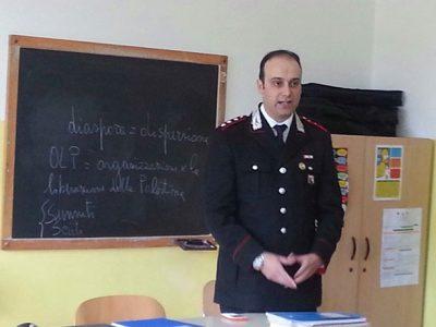 Il Capitano Giuseppe Pischedda