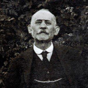 l Maestro Giuseppe Rachel