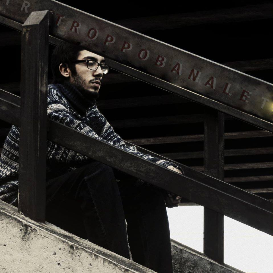 Crono: a colloquio con il rapper di Siniscola