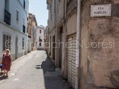 Barisardo, via della Nobiltà (© foto S.Novellu)