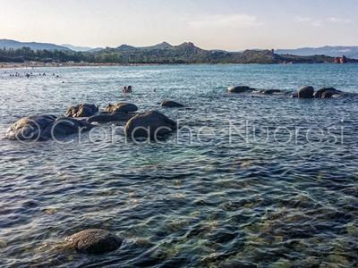 Una panoramica della marina di Tortolì (© foto S.Novellu)