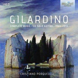 La copertina del progetto discografico di Cristiano Poqueddu