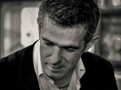 Paolo Manca (© foto S.Meloni)