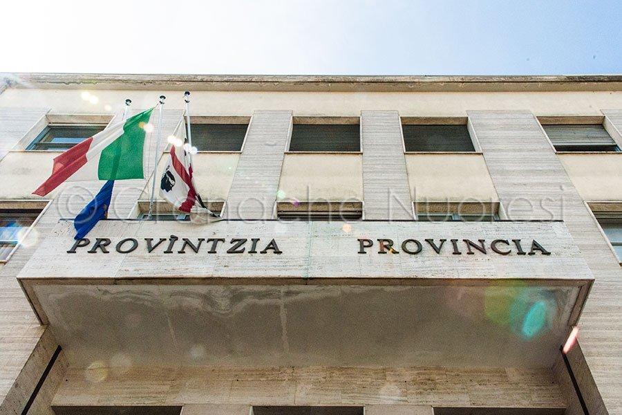 La Provincia di Nuoro (© foto S.Novellu)