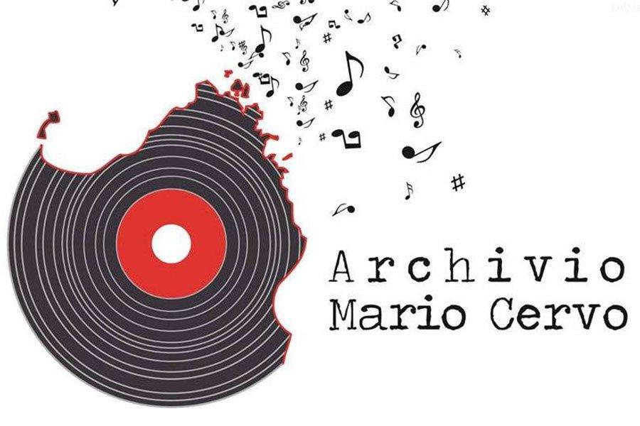 Archivio Mario Cervo