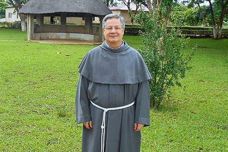 Il nuovo Vescovo della Diocesi di Ales-Terralba Mons. Roberto Carboni