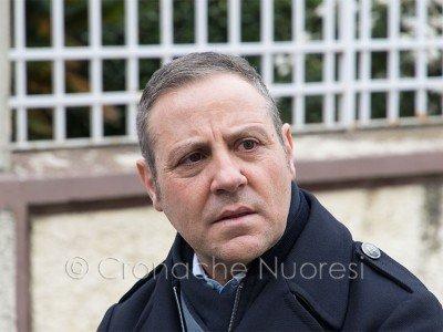 L'on. Pietro Pittalis (foto S.Novellu)