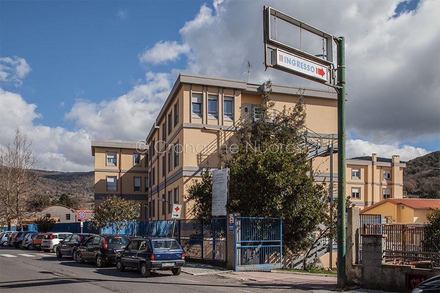 Senza servizi e personale: l'ospedale di Sorgono abbandonato dalle Istituzioni