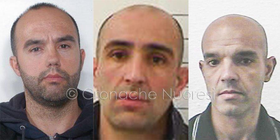 Assalti portavalori: fermati sentiti dal GIP in Sardegna e a Pavia: in 15 restano tutti in cella