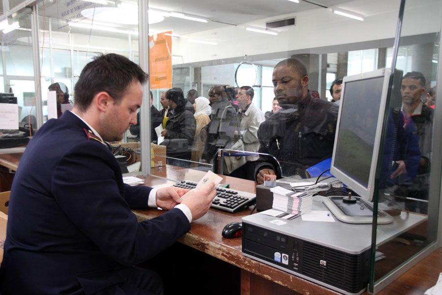 Soggiorno Poste Italiane: Permesso di soggiorno la guida completa e ...