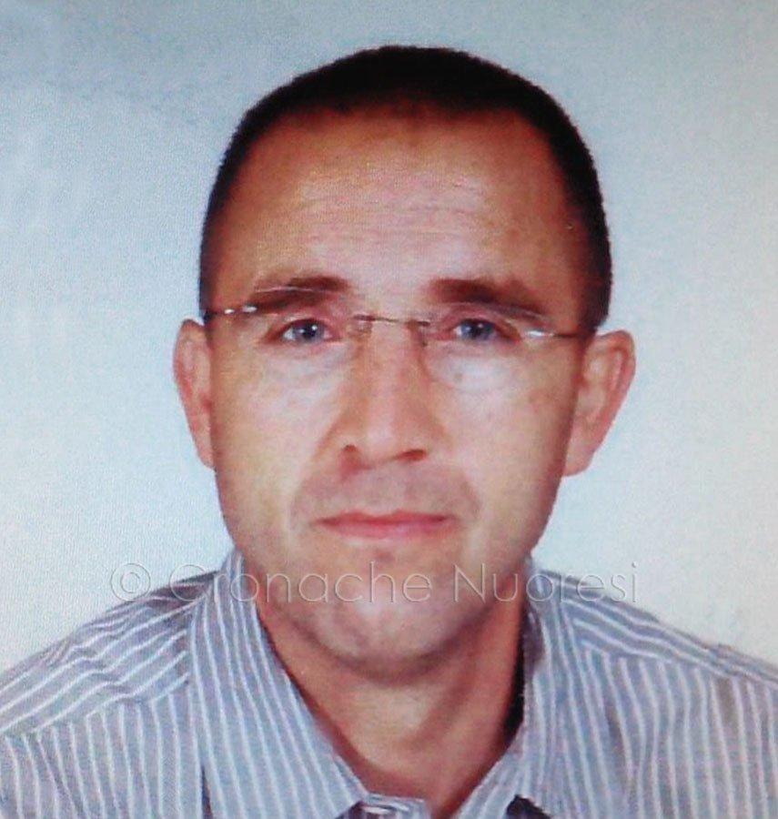Giovanni Olianas