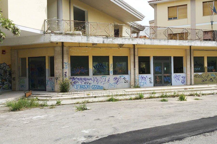Arrivano 2 milioni di euro per la messa in sicurezza e ristrutturazione della Scuola Media n.1 di via Gramsci