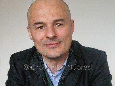 L'ex assessore Francesco Guccini (foto S.Novellu)