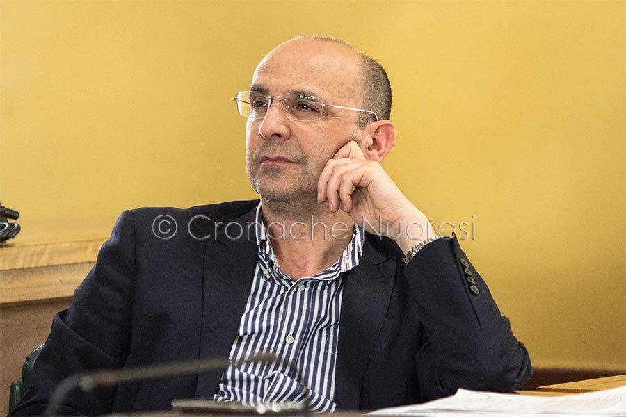 Leonardo Moro (foto S.Novellu)