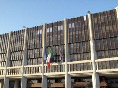 Il Palazzo del Consiglio della Regione Sardegna (foto S.Novellu)