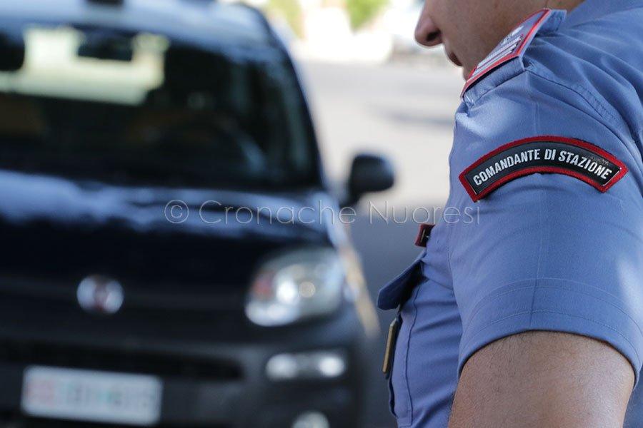Anziano alla guida colto da malore, soccorso e accompagnato a casa dai Carabinieri