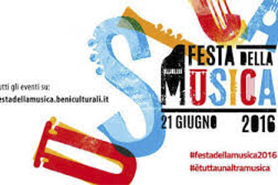 Festa della Musica 2016: concerto del Complesso Vocale di Nuoro al Sacro Cuore