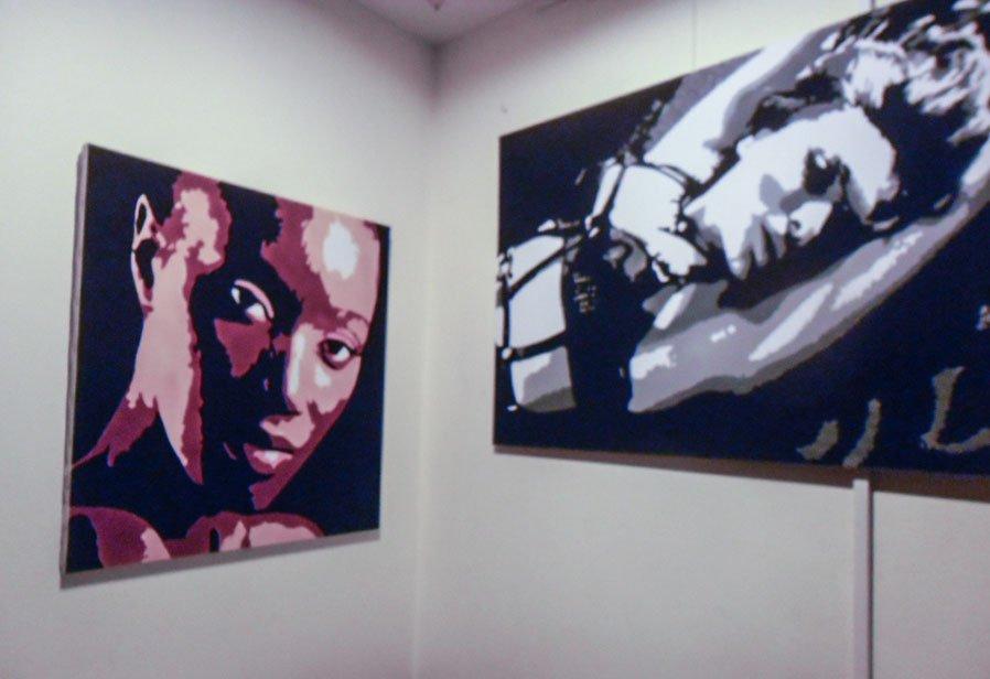 Appuntamento con l'arte al Caffè Tettamanzi