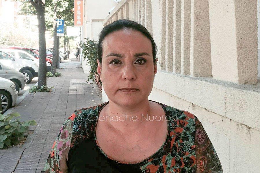 Luisanna Porcu di Onda Rosa