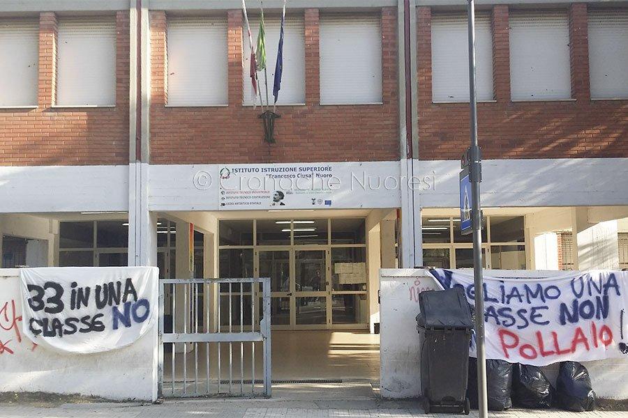 L'Istituto Ciusa (foto S.Novellu)