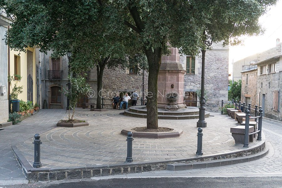 Assalto alla zona bianca. Dopo Sant'Antioco blindate anche Bauladu, Girasole, Macomer, Scano di Montiferro, Villanovaforru