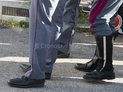 Polizia (foto S.Novellu)